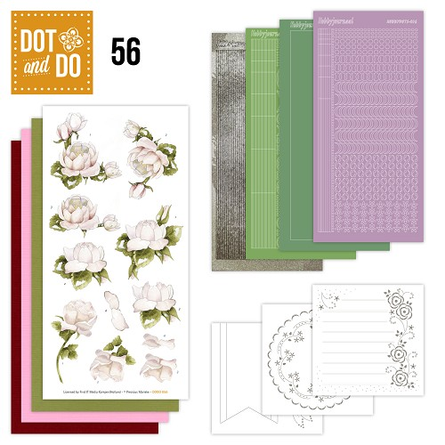 Dot and Do 56 - Rozen