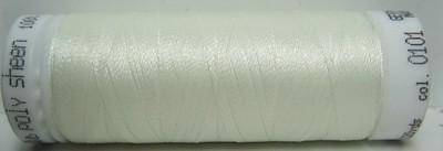 Mettler silk-finish cotton