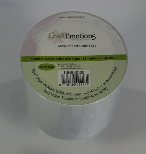 Craftemotions Easy connect