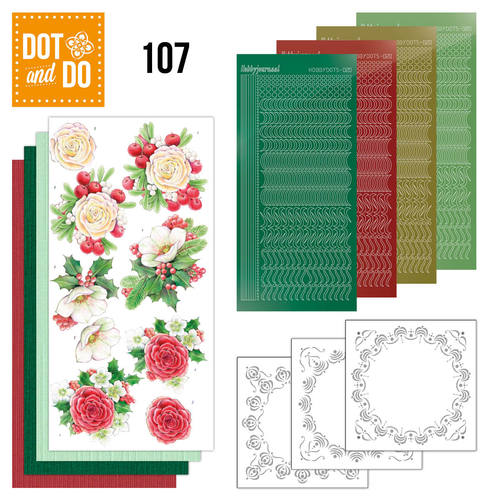 Dot and Do 107 - Christmas