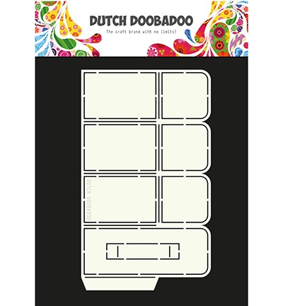 Dutch Doobadoo dutch box art