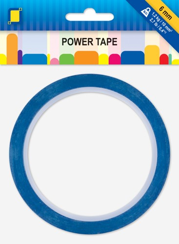 JEJE Power Tape