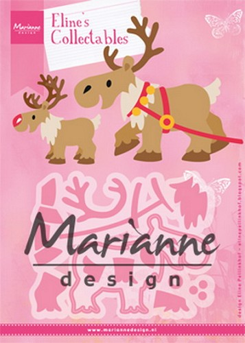 Marianne Design Collectables