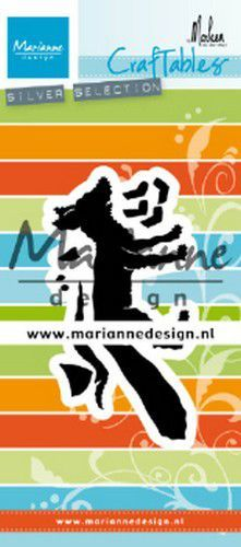 Marianne D Craftable vos by Marleen CR1484 88x44 mm (10-19)