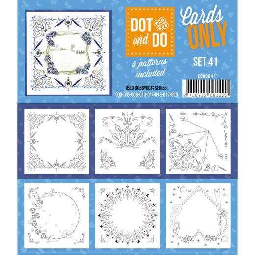 Dot and Do - Cards Only - Set 41