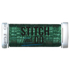 Stitch & Do 200 m - Hobbydots - Christmas Green