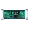 Stitch & Do 200 m - Hobbydots - Emerald