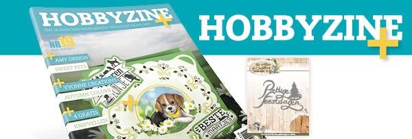 Hobbyzine-19-Nieuwsbrief - Groot