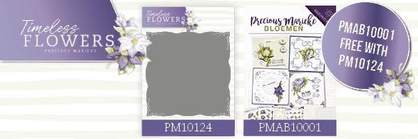 Precious-Marieke-Timeless-FLow - Groot
