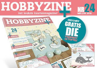 hobbyzine-24-fit-vp - Groot
