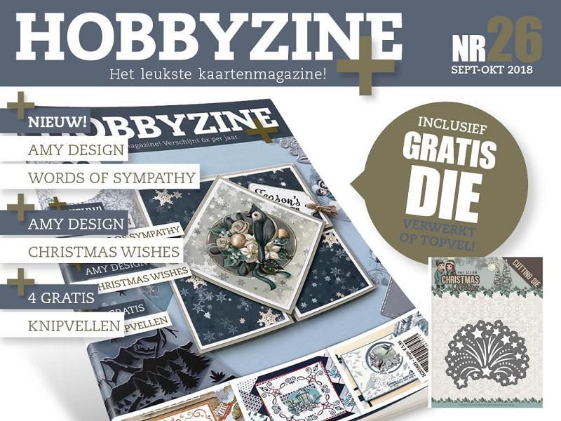 Hobbyzine-26-Photomount - Groot