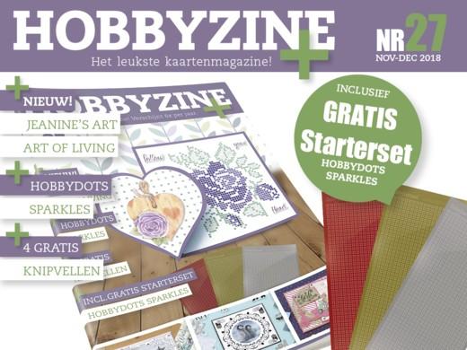 Hobbyzine-27-Photomount - Groot
