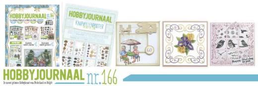 After-Hobbyjournaal-166-Nieuws - Groot
